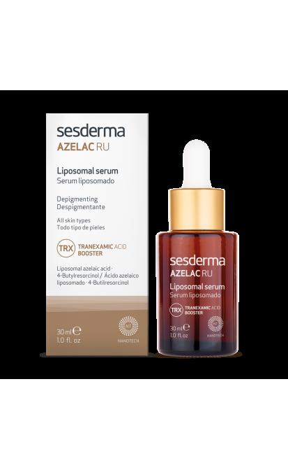 SESDERMA AZELAC RU LIPOSOMINIS SERUMAS, 30 ml