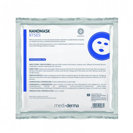BTSES NANOKAUKĖ, 1 VNT