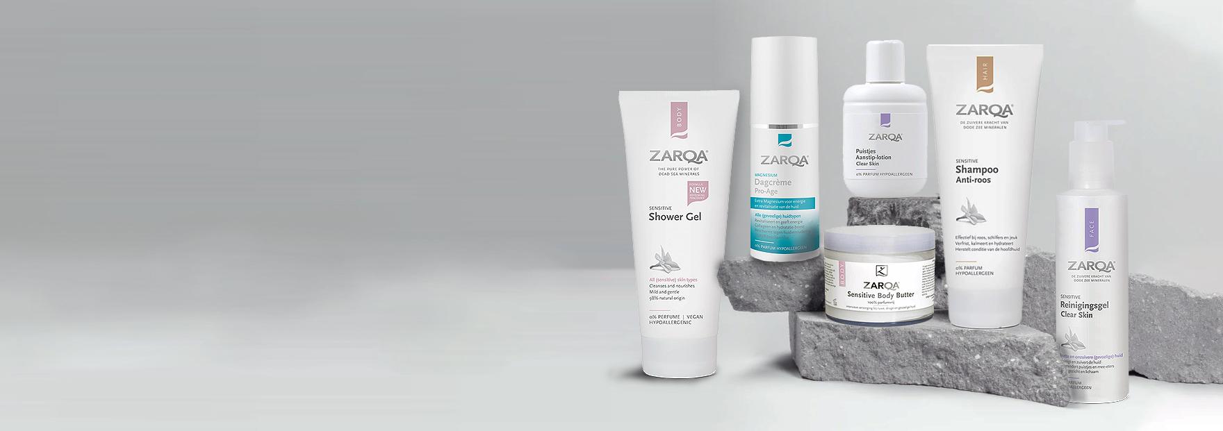 -25% Negyvosios jūros kosmetikai