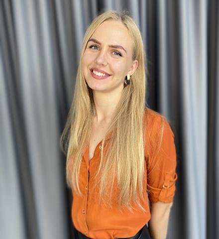 Monika Dovidauskaitė
