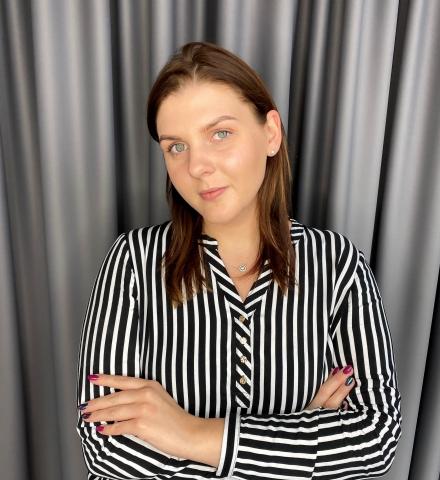Enrika Čepukova