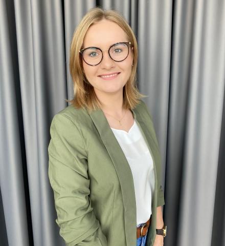 Indrė Keidošiūtė