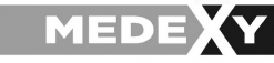 Medexy parduotuvė