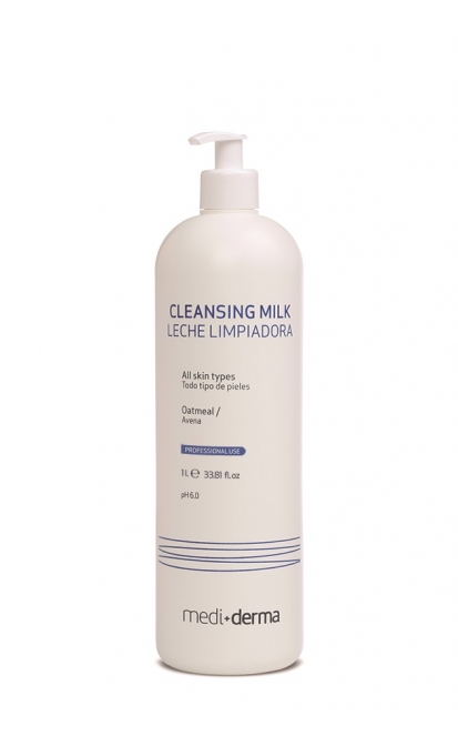 CLEANSING MILK VALOMASIS PIENELIS, 1000ML