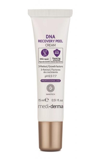 DNA RECOVERY PEEL CREAM, 15 ML