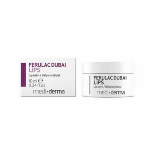 FERULAC DUBAI LIPS BALM, 10 ml