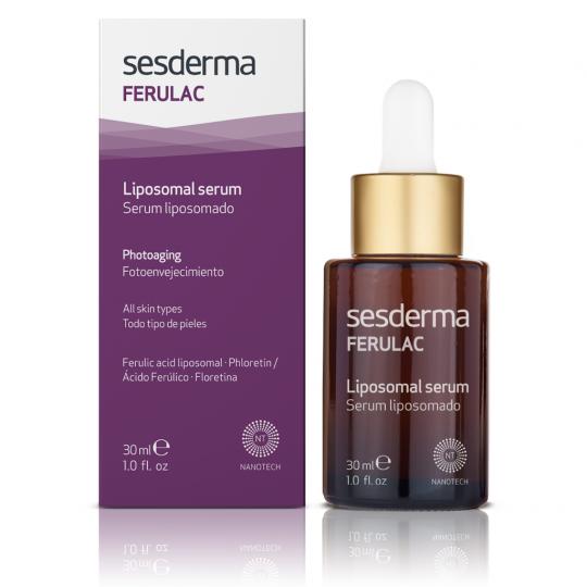 FERULAC LIPOSOMINIS SERUMAS, 30 ml