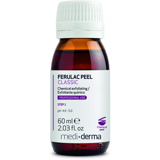 FERULAC CLASSIC PEELING, 60ML
