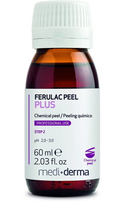 FERULAC PLUS PEELING, 60ML