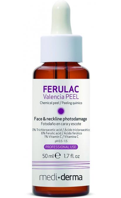 FERULAC VALENCIA PEEL, 50ML