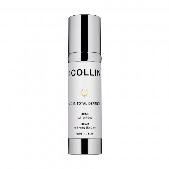 G.M. COLLIN A.G.E. TOTAL DEFENCE KREMAS, 50 ml