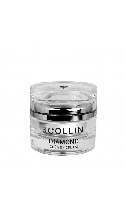 G.M. COLLIN DIAMOND KREMAS, 50 ml