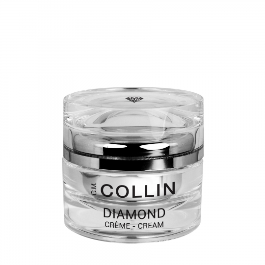 G.M. COLLIN DIAMOND KREMAS, 50 ml