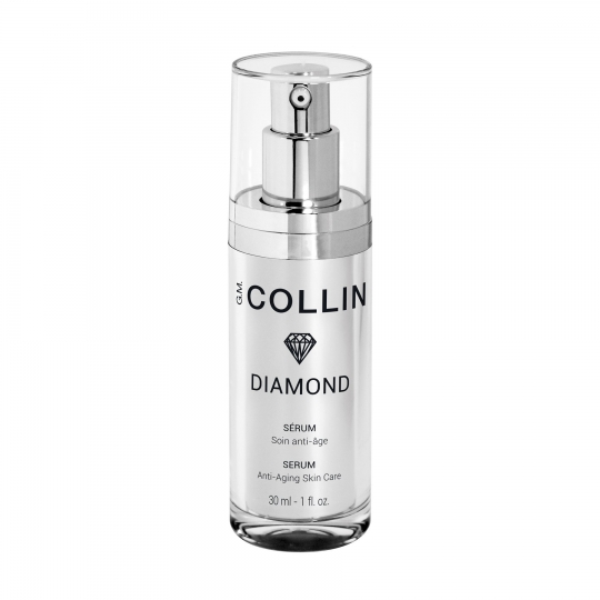 G.M. COLLIN DIAMOND SERUMAS, 30 ml