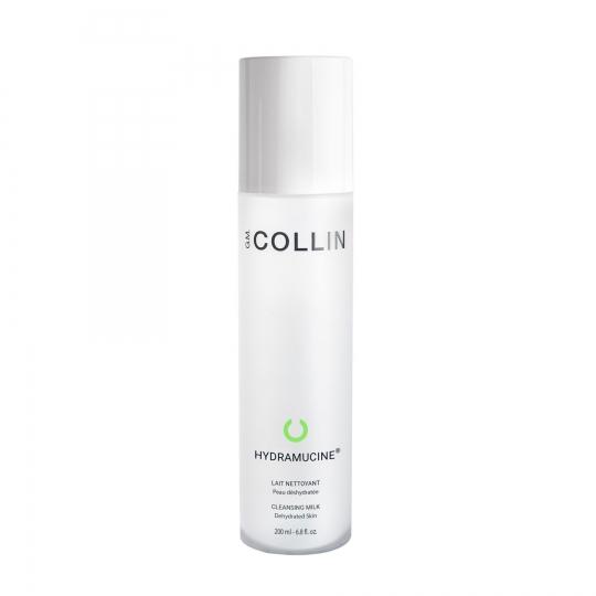 G.M. Collin  Hydramucine Cleansing Milk 200ml