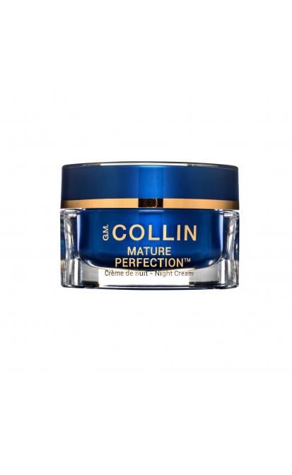 G.M. COLLIN MATURE PERFECTION™ NAKTINIS KREMAS, 50 ml