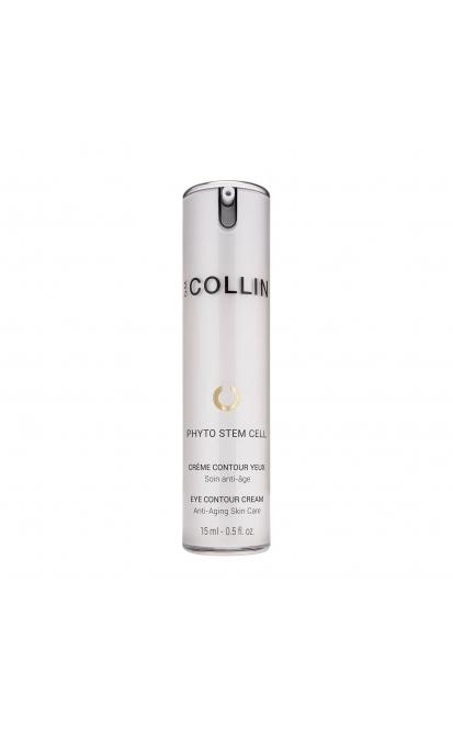 G.M. COLLIN PHYTO STEM CELL+ PAAKIŲ KREMAS, 15 ml