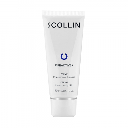G.M. COLLIN PURACTIVE+ KREMAS, 50 ml