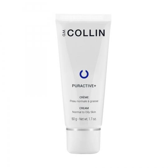 G.M. COLLIN PURACTIVE+ KREMAS, 50 ml