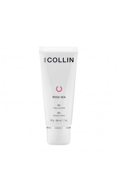 G.M. COLLIN ROSA SEA KREMAS, 50 ml