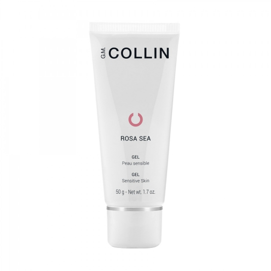 G.M. COLLIN ROSA SEA KREMAS, 50 ml