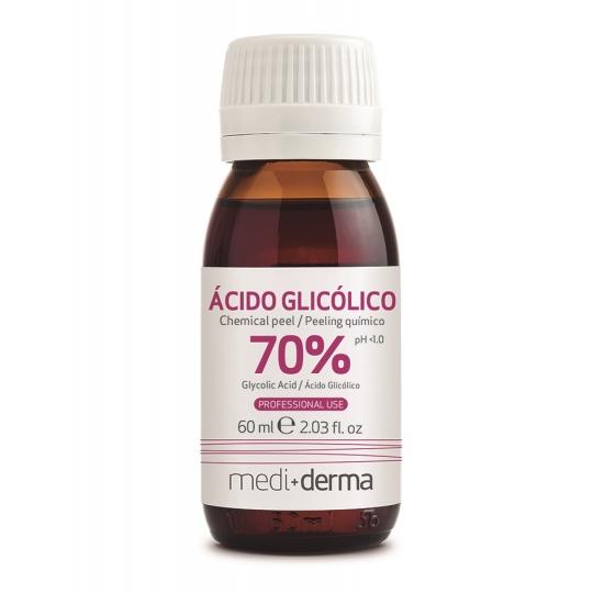 GLYCOLIC ACID 70% PEELING, 60ml