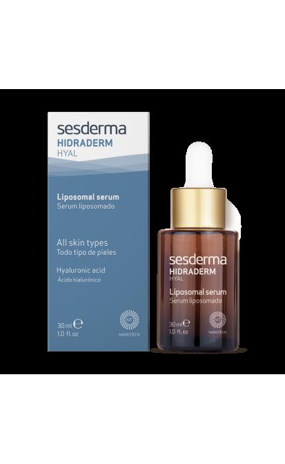 SESDERMA HIDRADERM HYAL LIPOSOMINIS SERUMAS, 30 ml