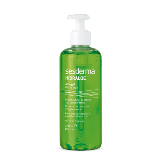 HIDRALOE ALOE GELIS, 250 ML