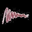 INIKA SERTIFIKUOTAS ORGANIŠKAS LŪPŲ DAŽŲ PIEŠTUKAS, Pink Nude