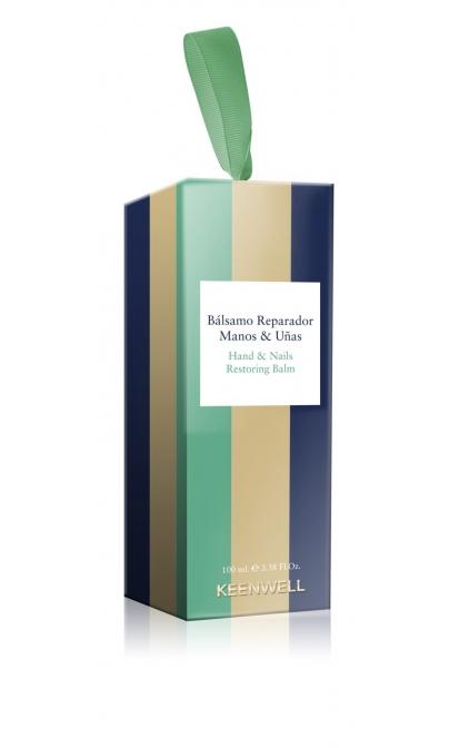 KEENWELL RANKŲ IR NAGŲ BALZAMAS, 100ML