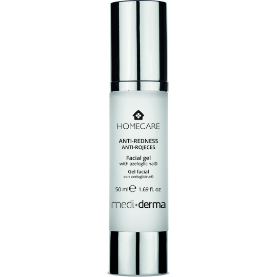 MEDIDERMA HOMECARE ANTI-REDNESS  GEL, 50ML