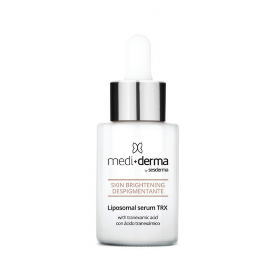 MEDIDERMA HOMECARE LIPOSOMAL SERUM DESPIGMENTANTE, 30 ml