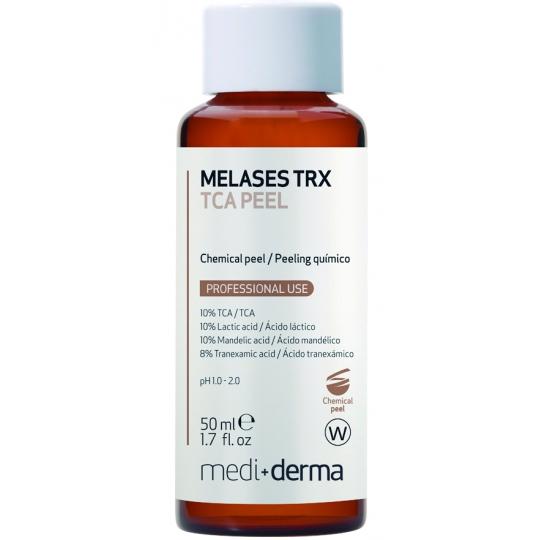 MELASES TCA TRX CHEMICAL PEEL, 50ML