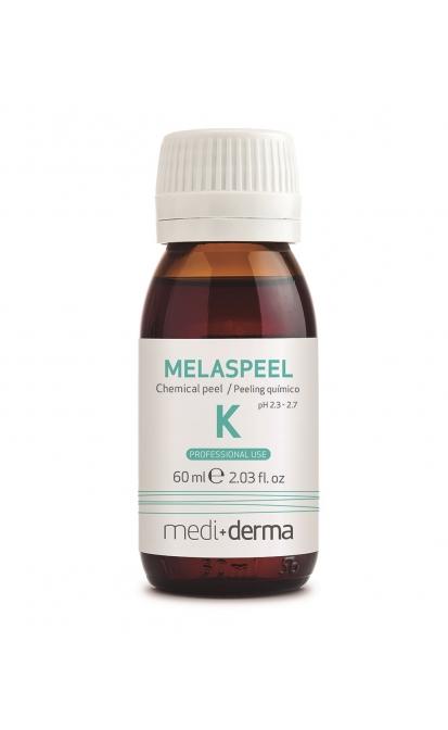 MELASPEEL K PEELING, 60 ML