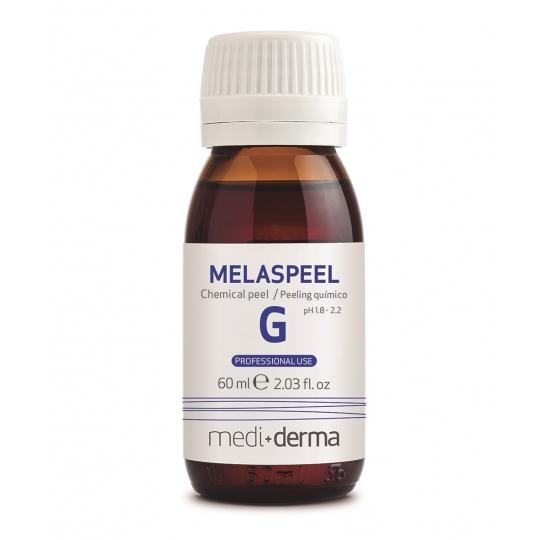MELASPEEL G PEELING, 60ml
