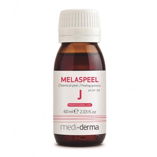 MELASPEEL J PEELING, 60ml