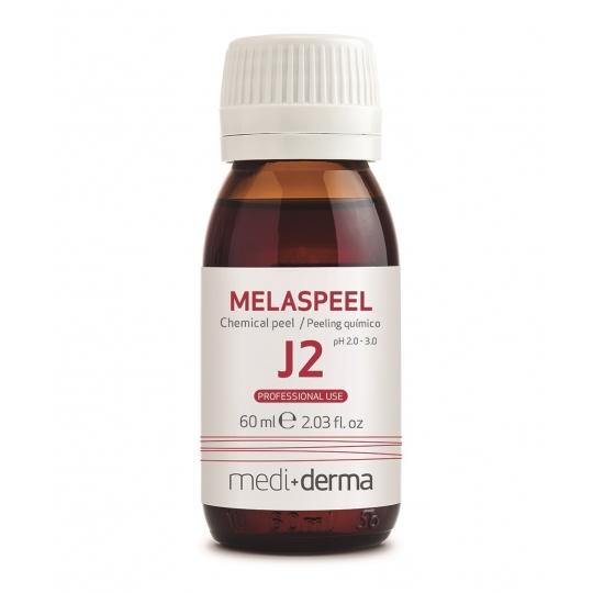 MELASPEEL J2 PILINGAS, 60 ml
