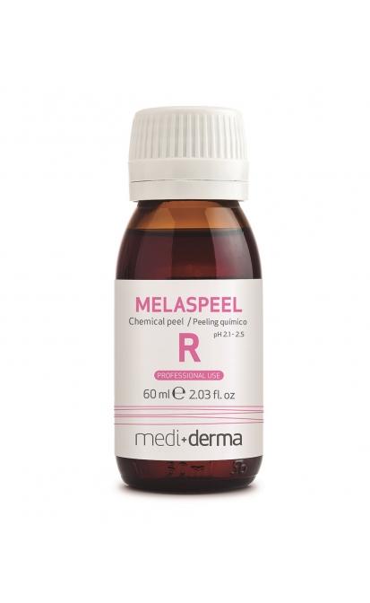 MELASPEEL R PEELING, 60ml
