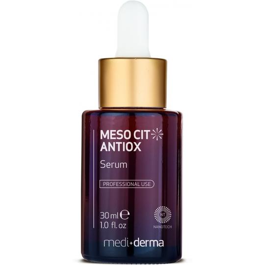 MESO CIT ANTIOX SERUMAS, 30 ml
