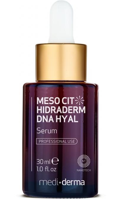 MESO CIT DNA HYAL SERUMAS