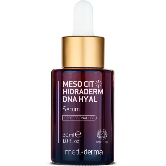 MESO CIT DNA HYAL SERUMAS, 30ML