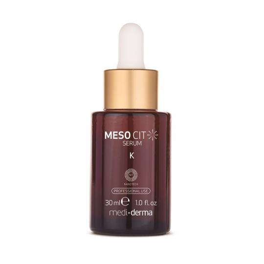 MESO CIT K B3 GROWTH FACTOR  SERUMAS, 30 ml