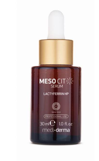 MESO CIT LACTYFERRIN HP, 30ML