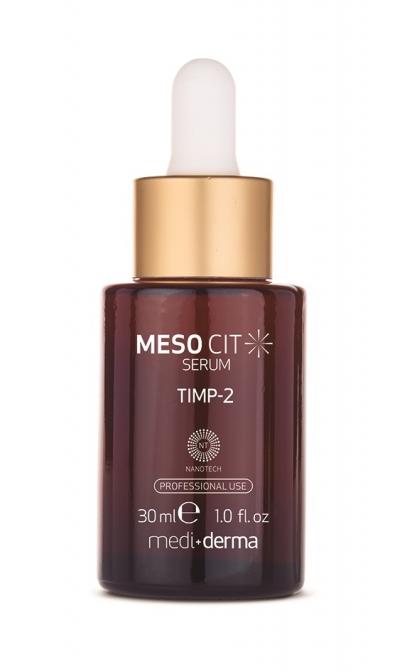 MESO CIT TIMP2 SERUMAS, 30ml