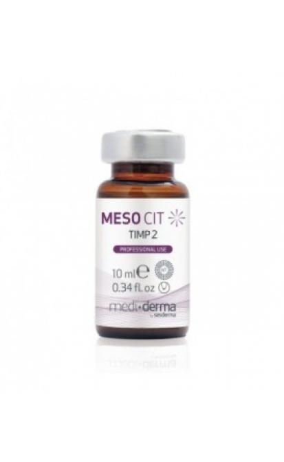 MESO CIT TIMP2 SERUMAS, 5x10ml