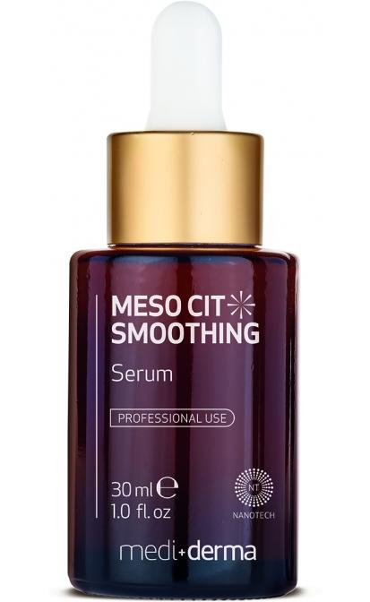 MESO CIT SMOOTHING SERUMAS, 30 ml