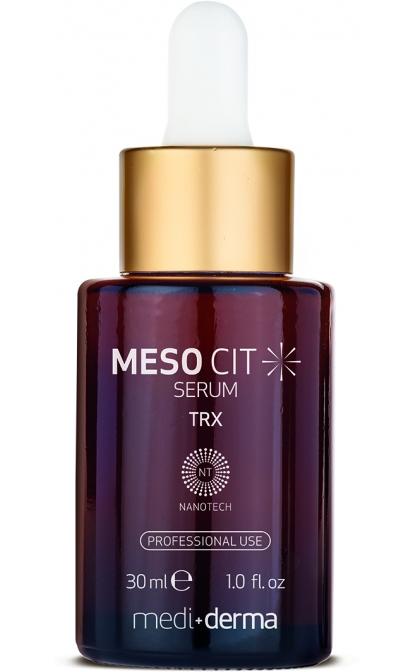 MESO CIT TRX SERUMAS, 30 ml