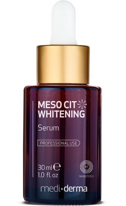 MESO CIT WHITENING SERUMAS, 30 ml