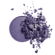 MINERALINIAI PRESUOTI DVIEJŲ SPALVŲ AKIŲ ŠEŠĖLIAI, Purple Platinum