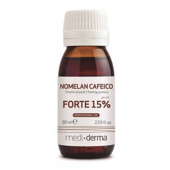 NOMELAN CAFFEIC FORTE PEELING, 60ml